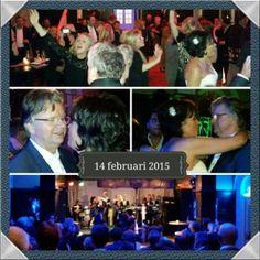 Op 14 feb 2015 speelde Sonny's Inc. in kasteel de Hooge Vuursche. Het was een magisch feest, al bij binnenkomst was het echt ongelofelijk mooi, de locatie was prachtig uitgelicht