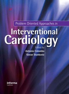 Interventional cardiology pdf download e book medical e books problem oriented approaches in interventional cardiology fandeluxe Images