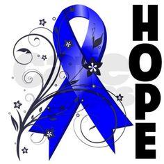 colon cancer awareness - Google Search