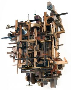 Art | Fragmentation