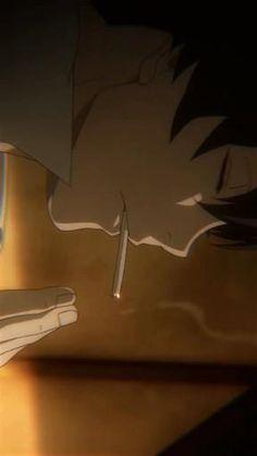 Tv Anime, Anime Ai, Otaku Anime, Manga Anime, Anime Songs, Anime Films, Cute Anime Guys, I Love Anime, Arte 8 Bits