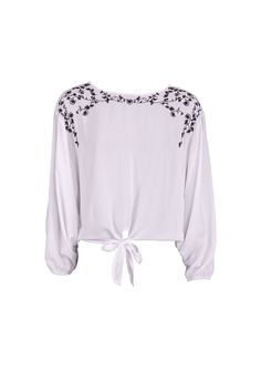 TOP | RageSA Clothes For Sale, Clothes For Women, Heart Print, White Tops, Rage, Long Sleeve Tops, Ruffle Blouse, Crop Tops, Fashion