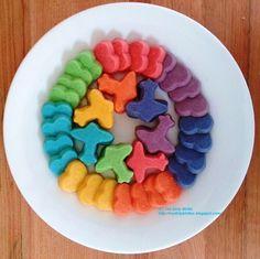 Cute Food, Cute Cupcakes, Designer Cakes, Cupcakes Decorating, Kids Cupcakes, Cupcakes Ideas, Cute Cake - Part 23