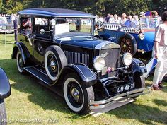 Concours d'élégance Paleis Het Loo page 13 Retro Cars, Vintage Cars, Antique Cars, Art Deco Car, Fast Cars, Cars And Motorcycles, Luxury Cars, Dream Cars, Transportation