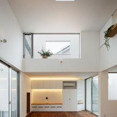 中目黒の家の建築事例写真