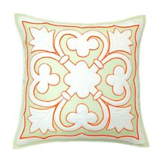 I pinned this Old World Pillow from the Style Study event at Joss & Main!