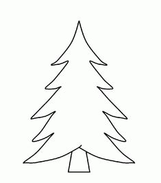 blank christmas tree coloring page easy coloring pages christmas coloring pages christmas tree coloring pages free online coloring pages and printable - Blank Christmas Tree