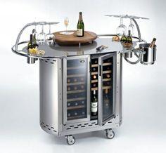 10 originelle Ideen für Bar und Cocktail Zubehör - #Möbel