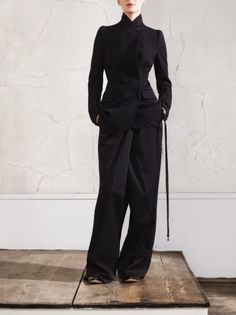 Capsule collection Maison Martin Margiela for H&M, pantaloni palazzo