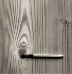 Madrid-based Spanish photographer Chema Madoz blends two seemingly separate objects together to create mind-bending photographs.