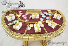 (1) Gallery.ru / Карточный стол - Бизнес-подарки, символы успеха, подарки руководителям - tatyana-che