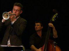 Jamie Brownfield & Jim Swinnerton Keswick Jazz Festival