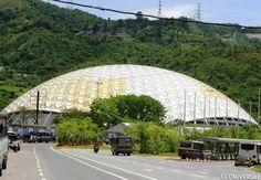 El Poliedro, sede de lujo para el Preolímpico - Deportes - EL ...