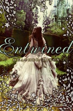 Review: Entwined by Heather Dixon | Let's Talk YA Lit