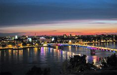 Place I would love to go Novi Sad in Serbia Novi Sad, My Town, Belgrade, Serbian, Our World, Beautiful Places, Beautiful People, Athens, Places Ive Been