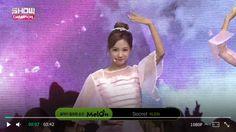 #THE_SECRET #Secret #비밀이야  [Show Champion] 우주소녀 - 비밀이야 :: 네이버 tvcast http://tvcast.naver.com/v/1072606  #여름 #우주소녀 #WJSN #Wu_Ju_So_Nyeo #宇宙少女 #COSMIC_GIRLS  / [MV] 우주소녀(WJSN)(COSMIC GIRLS) _ 비밀이야 (Secret) - YouTube https://www.youtube.com/watch?v=_uJxJ7tSi1w  / [Dance Practice] 우주소녀(WJSN) _ 비밀이야 (Secret) - YouTube https://www.youtube.com/watch?v=6936eOyflMk