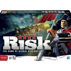 Risk Game RISK,http://www.amazon.com/dp/B004MRZGC4/ref=cm_sw_r_pi_dp_y6wAsb0ZWTY1XRED