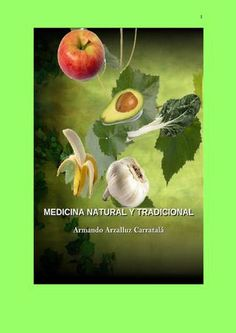 Medicina natural y tradicional a