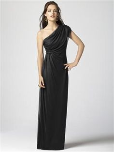 anybody like Grecian style?