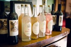 Retro styled drinks reception Reception, Wine, Canning, Retro, Drinks, Bottle, Drinking, Beverages, Flask