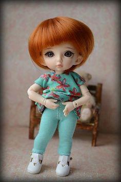Как я шью штанишки-лосинки для пукифишек (мастер-класс)   Мастер-классы,  творческая мастерская  уроки, схемы, выкройки кукол, своими руками    Бэйбики. Куклы ... 13513c81940