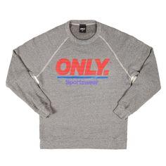 Only - Sportswear Raglan