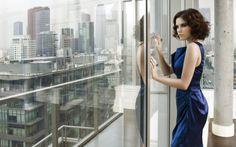 Célébrités Sophia Bush  American Actress Director Fond d'écran