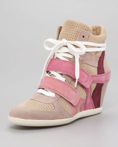 http://ncrni.com/ash-colorblock-suede-wedge-sneaker-p-14962.html