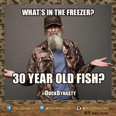 Duck Dynasty: Uncle Si