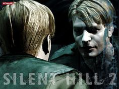 Silent Hill 2 game for Android