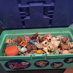 For Sale: Littlest Pet Shop (LPS) for $200