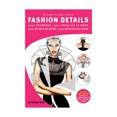 Este ejemplar reúne unas 3000 ilustraciones que ponen al descubierto los aspectos funcionales y conceptuales en el diseño de moda contemporáneo.