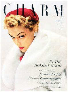 1951 – Jean Patchett – Charm-Cover