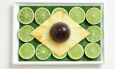 Brazil, edible version