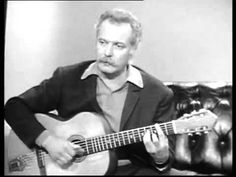 Georges Brassens - La Mauvaise Réputation - YouTube