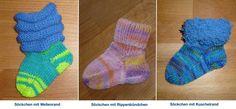 Sockenbündchen