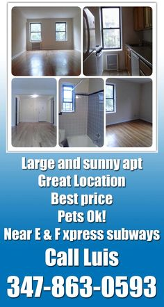 Studio Apartment Queens Nyc 1 bedroom apartment for rent in flushing, queens, nyc | apartments