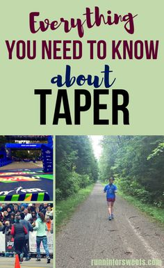 After months of training, the last thing you want to do is make a mistake during race week. Check out what you should know to correctly taper before a race! Half Marathon Pace Chart, Half Marathon Quotes, Half Marathon Plan, Beginner Half Marathon Training, Marathon Running, Half Marathons, Marathon Taper, Beginner Runner Tips, Long Distance Running Tips