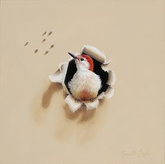 """""""Bird Is The Word"""" 