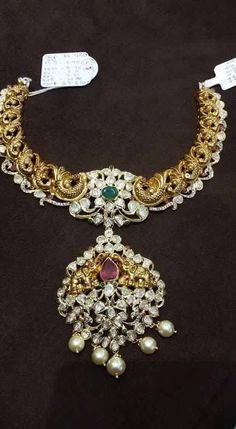 Necklace 80gms