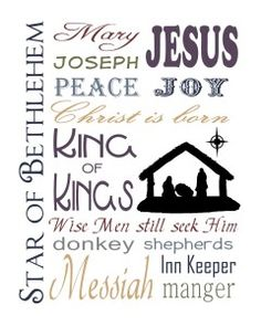 Christian Christmas