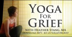 The practice of yoga can help with feelings of loss. If you are unfamiliar with the practice taking a class or receiving proper instruction is a great place to start. Phases Of Grief, Yoga For Mental Health, Memorial Ideas, Daily Yoga, Yoga For Flexibility, Wedding Memorial, Yoga Sequences, Caregiver, Teaching Tips