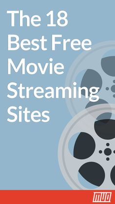 The Best Free Movie Streaming Sites – Watch Free Movies and TV Shows Online Online Movie Sites, Free Movie Sites, Free Tv And Movies, 18 Movies, Movies To Watch Free, Tv Shows Online, Good Movies, Free Movies Online Websites, Best Movie Sites