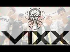 빅스(VIXX) '원식시대 - I Got A Boy' 안무연습 영상 - YouTube