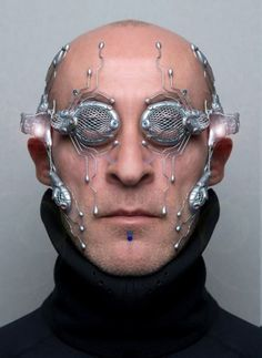 Transhumanist or Technical.