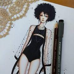 Women S Fashion Designer Labels Fashion Design Sketchbook, Fashion Design Drawings, Fashion Sketches, Lingerie Illustration, Illustration Mode, Fashion Drawing Dresses, Fashion Illustration Dresses, Fashion Illustrations, Moda Fashion