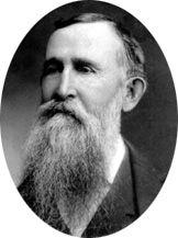 My great grandfather John Washington Odneal