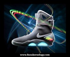save off b8b82 b88bf Nike designer Tinker Hatfield says the shoe giant still expects to deliver Nike  Mag shoes with