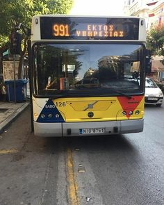 Δημοσίευση Instagram από Ο.Α.Σ.Θ. Θεσσαλονίκης • 29 Σεπ, 2018 στις 3:41 μμ UTC Instagram Posts