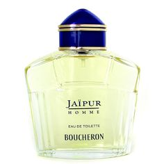 Jaipur Homme Boucheron cologne - a fragrance for men 1998